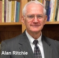 Alan Ritchie