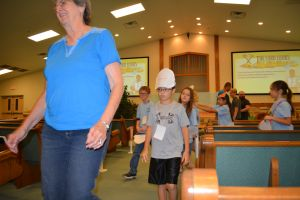 c7d1a2bdce23 VBS 2018 Pictures - New Road Church of Christ